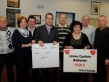 1000€ de l'Union cycliste Rodange